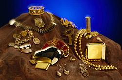 Bucks County Jewelry Appraiser and Expert Gemologist